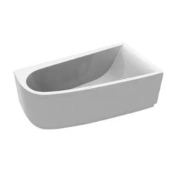 Ванна Vayer Boomerang 160x90