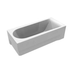 Ванна Vayer Boomerang 160x70