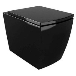 Унитаз Arcus G 050 (черный)