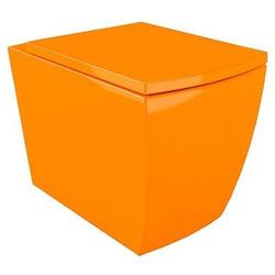 Унитаз Arcus G 050 (оранжевый)