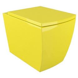 Унитаз Arcus G 050 (желтый)