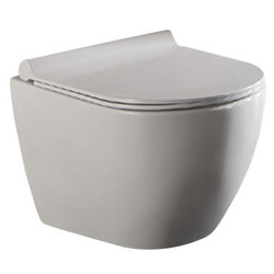 Унитаз GID-ceramic TR2196