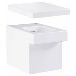 Унитаз Grohe Cube Ceramic NW0039
