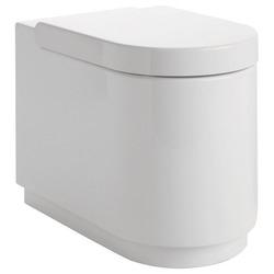 Унитаз Ideal STANDARD Moments K312801 (с сиденьем, микролифт)
