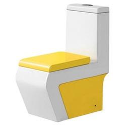 Унитаз Laguraty 3952A Yellow