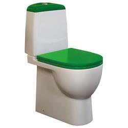 Унитаз SANITA LUXE Best Green