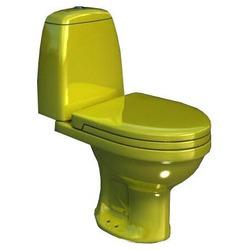 Унитаз Style 1215 (желтый)