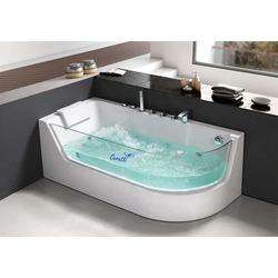 Акриловая гидромассажная ванна Cerutti SPA C-403 R 1700x800x580