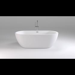 Акриловая ванна Black&White SB105