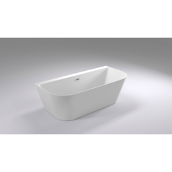Акриловая ванна Black&White SB115