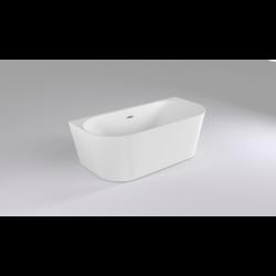 Акриловая ванна Black&White SB116