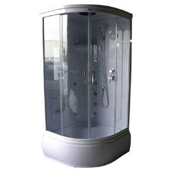 Душевая кабина Aqualux HRC-6803
