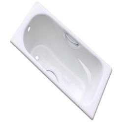 Чугунная ванна Cerutti SPA Elma 1500х750х420