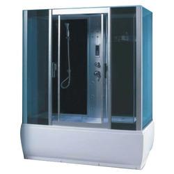 Душевая кабина Aqualux AQ-4075GFH