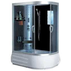 Душевая кабина Aqualux 8080 L