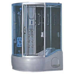 Душевая кабина Aqualux YMJ681 R