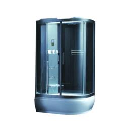 Душевая кабина CRW AE033 L без бани