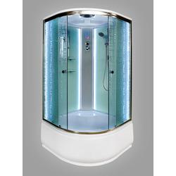 Душевая кабина DETO ЕМ4580 LED