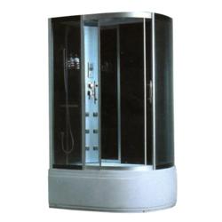 Душевая кабина Loranto CS007-1L
