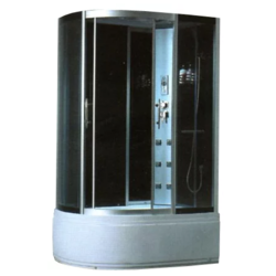 Душевая кабина Loranto CS007-2R
