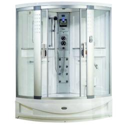 Душевая кабина LUYISI B-515 acryl