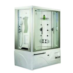 Душевая кабина LUYISI P-110 acryl