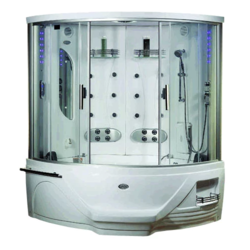 Душевая кабина LUYISI P-108 acryl