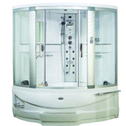 Душевая кабина LUYISI B-508 acryl