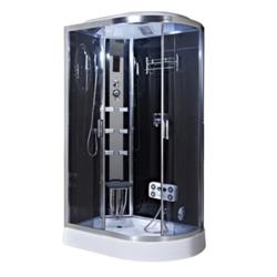 Душевая кабина Niagara NG-903-01SL с баней