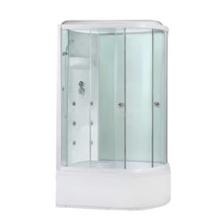 Душевая кабина Royal Bath RB 8120ВК3 L