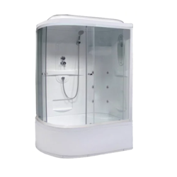 Душевая кабина Royal Bath RB 8120ВК2 R