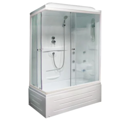Душевая кабина Royal Bath RB 8120ВР2 R