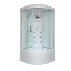 Душевая кабина Royal Bath RB 90BK3