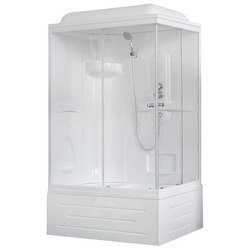 Душевая кабина Royal Bath RB 8120BP1 L