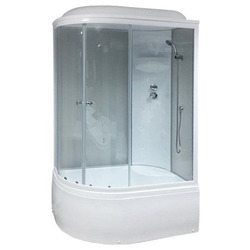 Душевая кабина Royal Bath RB 8120BK4 R