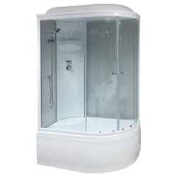Душевая кабина Royal Bath RB 8120BK4 L