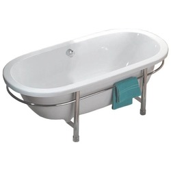 Ванна ALPEN Matrix C