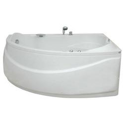 Ванна Aquanet Jamaica 160x100 L,R без гидромассажа