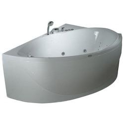 Ванна Aquatika Альтернатива без гидромассажа