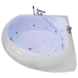 Ванна Aquatika Тема 140x140 без гидромассажа