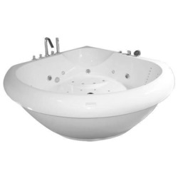 Ванна Aquatika Тема 150x150 без гидромассажа
