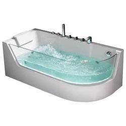 Ванна Aulica ALC-3132R 150x75