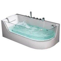 Ванна Aulica ALC-3133R 170x80