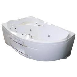 Ванна BellRado ИНДИГО ИНДИГО 169x110 базовая