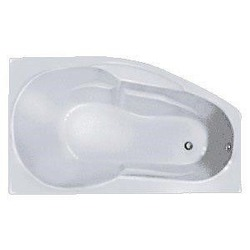 Ванна Eurolux Эфес 170х100