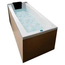 Ванна Glass Eden 170х75 P1