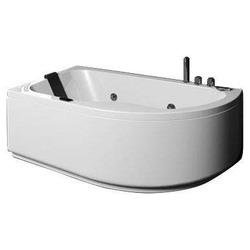 Ванна Glass Pop 160x100 E1