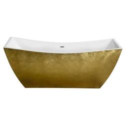 Ванна Lagard Issa Treasure Gold