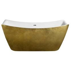 Ванна Lagard Meda Treasure Gold