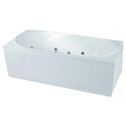 Ванна Poolspa GEMINI 170x80 ZSP